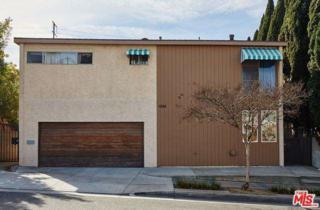 1824 20TH Street A, Santa Monica, CA 90404 (#17207578) :: Paris and Connor MacIvor