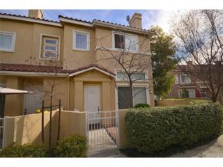 25715 Wagner Way F, Stevenson Ranch, CA 91381 (#SR17044632) :: Paris and Connor MacIvor