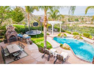 25417 Magnolia Lane, Stevenson Ranch, CA 91381 (#SR17046560) :: Paris and Connor MacIvor