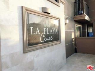 8238 W Manchester Avenue #102, Playa Del Rey, CA 90293 (#17212342) :: The Fineman Suarez Team