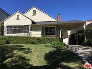 850 Galloway Street, Pacific Palisades, CA 90272 (#17212924) :: The Fineman Suarez Team