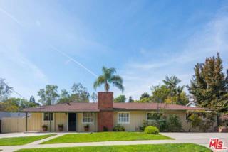 833 Bienveneda Avenue, Pacific Palisades, CA 90272 (#17207388) :: The Fineman Suarez Team