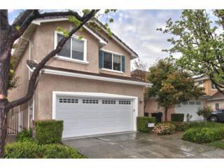 25533 Burns Place, Stevenson Ranch, CA 91381 (#SR17059356) :: Paris and Connor MacIvor