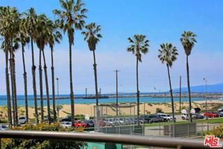 136 Convoy Street #2, Playa Del Rey, CA 90293 (#17213894) :: The Fineman Suarez Team