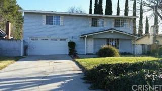 18900 Sierra Estates Drive, Newhall, CA 91321 (#SR17059695) :: Paris and Connor MacIvor