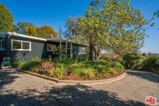 15480 Albright Street, Pacific Palisades, CA 90272 (#17206332) :: The Fineman Suarez Team