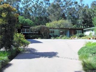 829 Greentree Road, Pacific Palisades, CA 90272 (#SR17058055) :: The Fineman Suarez Team