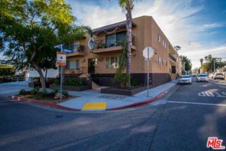 951 N Gardner Street #3, West Hollywood, CA 90046 (#17213842) :: The Fineman Suarez Team