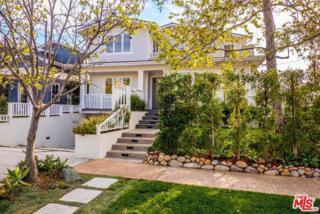 16056 Aiglon Street, Pacific Palisades, CA 90272 (#17209880) :: The Fineman Suarez Team