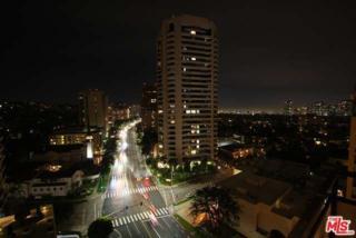 10535 Wilshire Ph 7, Los Angeles (City), CA 90024 (#17213200) :: The Fineman Suarez Team
