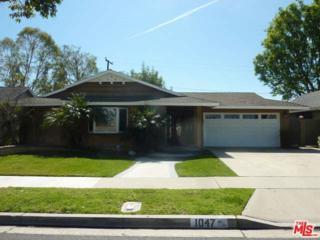1047 Cheyenne Street, Costa Mesa, CA 92626 (#17214320) :: Paris and Connor MacIvor