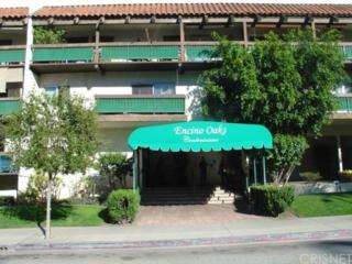 5460 White Oak Avenue C306, Encino, CA 91316 (#SR17060969) :: Paris and Connor MacIvor