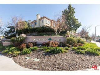 18005 Flynn Drive #531, Canyon Country, CA 91387 (#SR17060951) :: Paris and Connor MacIvor
