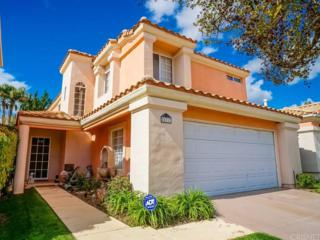 25717 Emerson Lane #9, Stevenson Ranch, CA 91381 (#SR17060613) :: Paris and Connor MacIvor