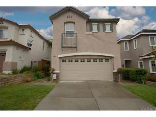 30362 Cedar Oak Lane, Castaic, CA 91384 (#SR17061120) :: Paris and Connor MacIvor