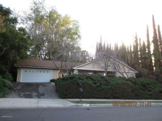 877 Emerson Street, Thousand Oaks, CA 91362 (#217003237) :: Paris and Connor MacIvor