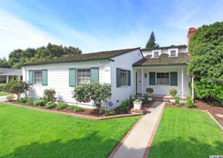 537 Gerona Avenue, San Gabriel, CA 91775 (#317002521) :: Paris and Connor MacIvor