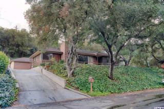 326 Mesa Lila Road, Glendale, CA 91208 (#317002579) :: Paris and Connor MacIvor