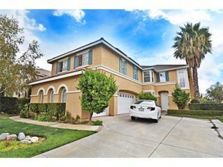 25924 Clifton Place, Stevenson Ranch, CA 91381 (#SR17062637) :: Paris and Connor MacIvor
