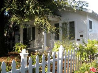 2256 Pelham Avenue, Los Angeles (City), CA 90064 (#17214842) :: Paris and Connor MacIvor