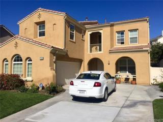 29419 Spencer Drive, Canyon Country, CA 91387 (#SR17063485) :: Paris and Connor MacIvor