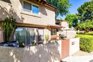 2416 Chandler Avenue #4, Simi Valley, CA 93065 (#217003423) :: Paris and Connor MacIvor