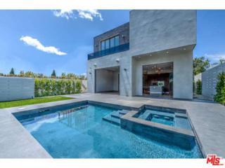 534 N La Jolla Avenue, Los Angeles (City), CA 90048 (#17216086) :: Paris and Connor MacIvor