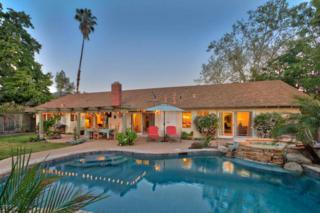 315 Golden West Avenue, Ojai, CA 93023 (#217003505) :: Paris and Connor MacIvor