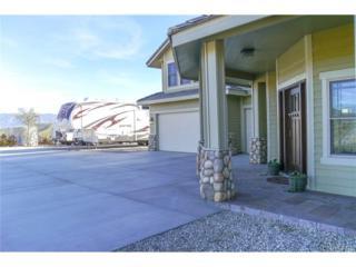 8620 Escondido Canyon Road, Agua Dulce, CA 91390 (#SR17067961) :: Paris and Connor MacIvor
