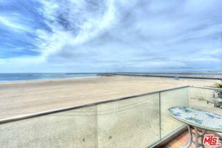 6309 Ocean Front #302, Playa Del Rey, CA 90293 (#17218818) :: The Fineman Suarez Team