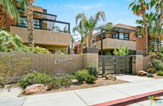 750 S Calle Palo Fierro #5, Palm Springs, CA 92262 (#17221528PS) :: Paris and Connor MacIvor