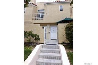 25725 Perlman Place #126, Stevenson Ranch, CA 91381 (#SR17081103) :: Paris and Connor MacIvor