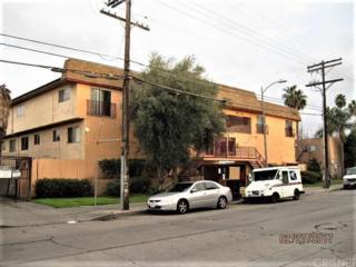 8532 Columbus Avenue #1, North Hills, CA 91343 (#SR17084523) :: Paris and Connor MacIvor