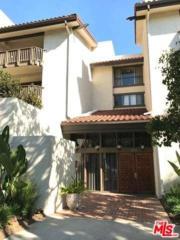 8515 Falmouth Avenue #419, Playa Del Rey, CA 90293 (#17222704) :: The Fineman Suarez Team