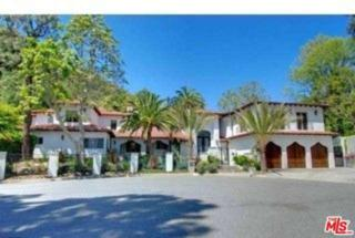 1365 Shadybrook Drive, Beverly Hills, CA 90210 (#17222898) :: The Fineman Suarez Team