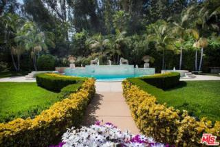917 Loma Vista Drive, Beverly Hills, CA 90210 (#17223200) :: Paris and Connor MacIvor