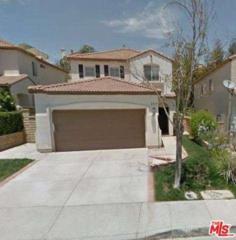 27653 Elk Ridge Road, Castaic, CA 91384 (#17223328) :: Paris and Connor MacIvor