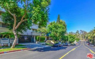 11645 Montana Avenue #118, Los Angeles (City), CA 90049 (#17222492) :: The Fineman Suarez Team