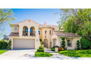 26128 Quartz Mesa Lane, Valencia, CA 91381 (#SR17086263) :: Paris and Connor MacIvor