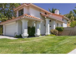 29002 Sylvia Drive, Canyon Country, CA 91387 (#SR17086585) :: Paris and Connor MacIvor