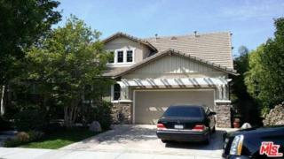 27035 Timberline Terrace, Stevenson Ranch, CA 91381 (#17223766) :: Paris and Connor MacIvor