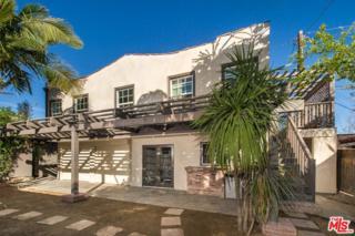 850 N La Jolla Avenue 1/2, Los Angeles (City), CA 90046 (#17223800) :: The Fineman Suarez Team