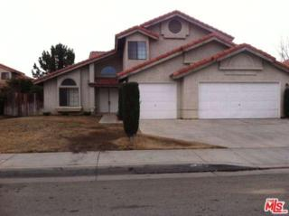 5160 Opal Avenue, Palmdale, CA 93552 (#17223966) :: Paris and Connor MacIvor