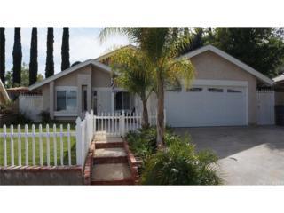 27415 Elder View Drive, Valencia, CA 91354 (#SR17090269) :: Paris and Connor MacIvor