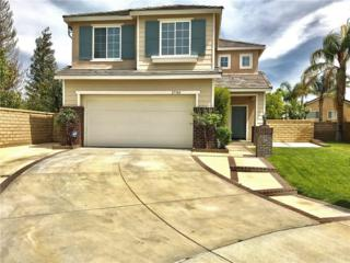 27700 Skyline Court, Castaic, CA 91384 (#SR17090694) :: Paris and Connor MacIvor