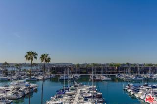 4335 Marina City Drive #132, Marina Del Rey, CA 90292 (#17231684) :: The Fineman Suarez Team