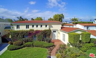 712 Walden Drive, Beverly Hills, CA 90210 (#17232412) :: The Fineman Suarez Team