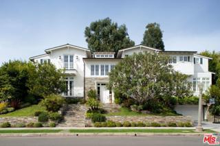 14909 La Cumbre Drive, Pacific Palisades, CA 90272 (#17231764) :: The Fineman Suarez Team