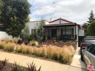 950 Kagawa Street, Pacific Palisades, CA 90272 (#17232622) :: The Fineman Suarez Team