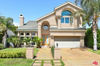 3464 Tilden Avenue, Los Angeles (City), CA 90034 (#17232144) :: The Fineman Suarez Team